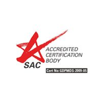 Accredited Certification Body